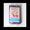 Pâte à sucre violet/True Violet - FunCakes