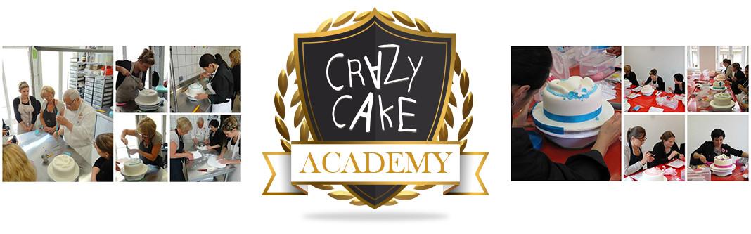 Crazy Cake Academy, stages de pâtisserie pour tous en Lorraine