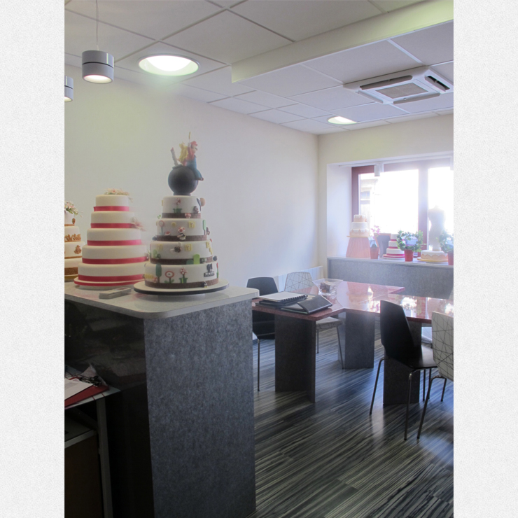 Magasin Cake Design Luxembourg : Crazy Cake Cattenom - Crazy Cake
