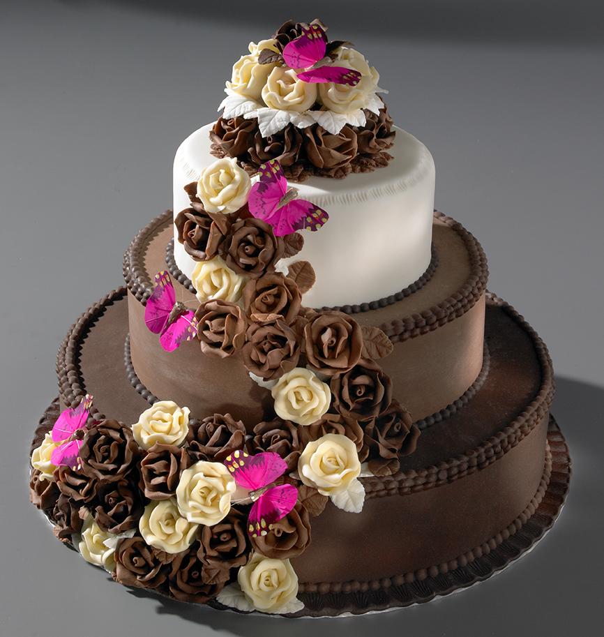 Nos Realisations Crazy Cake