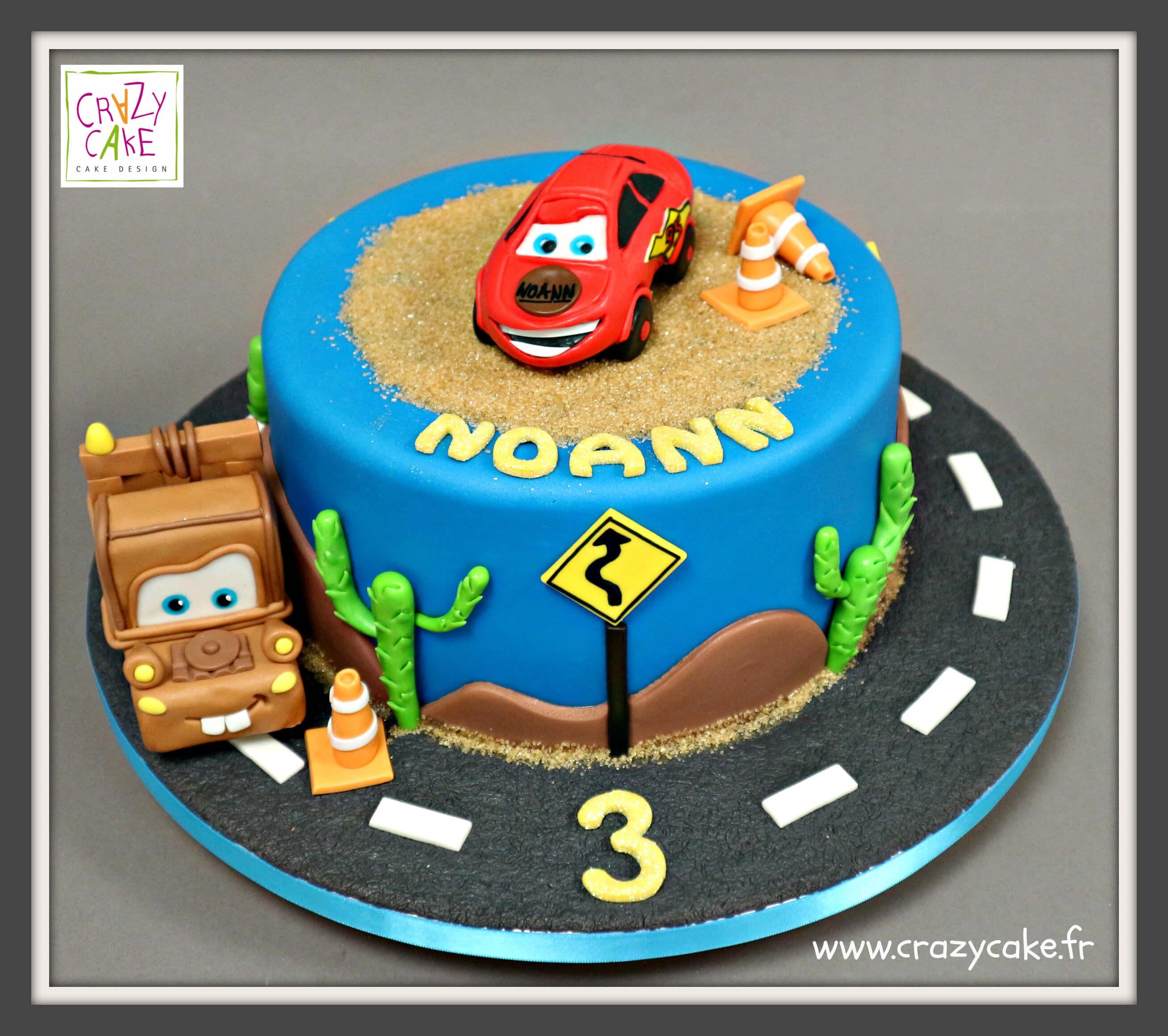 Birthday Cake Anniversaire Blog
