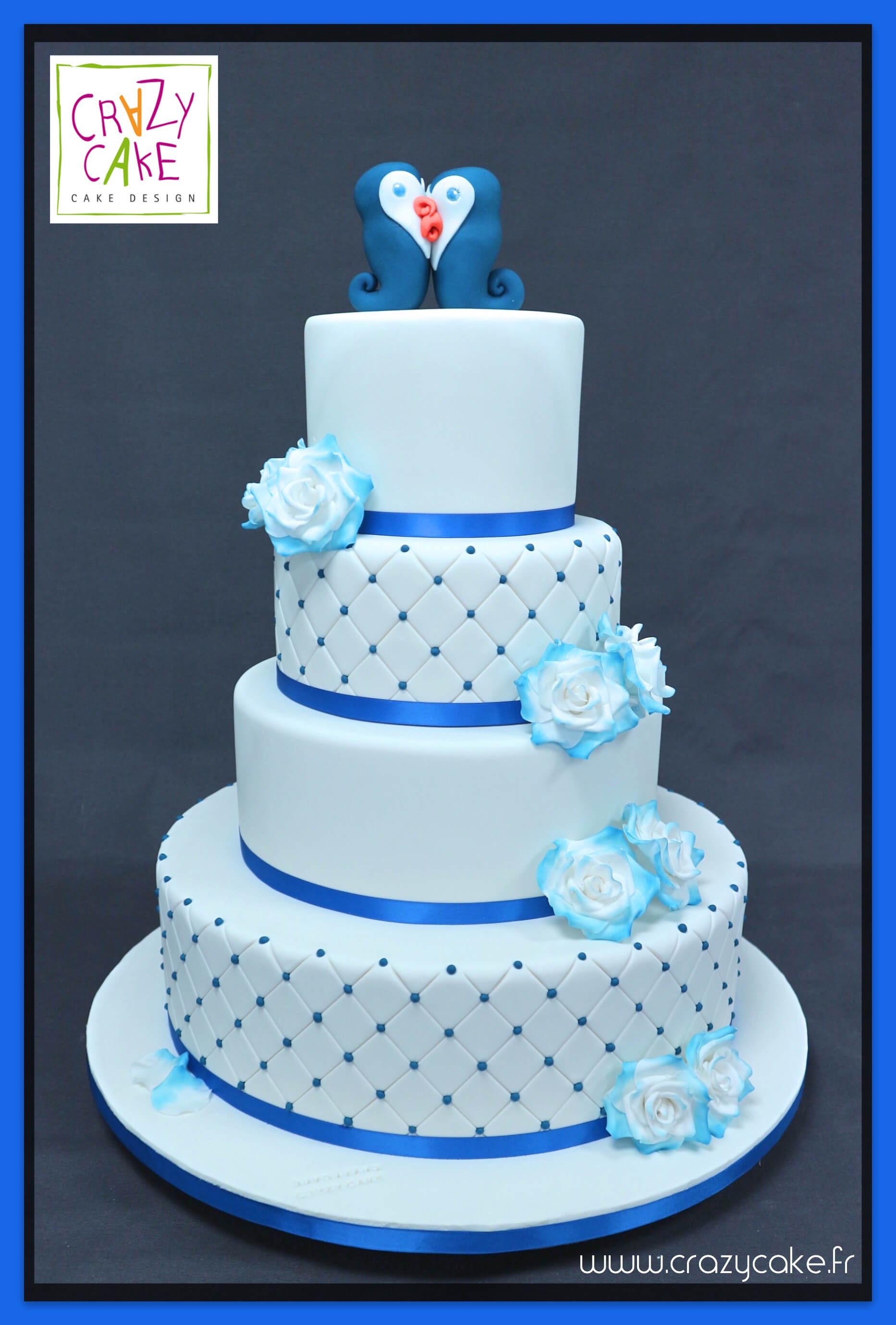 Wedding Cakes Classiques Blog