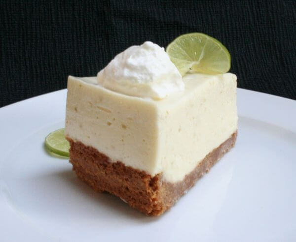 Cheesecake Key Lime